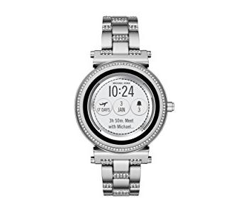 Michael Kors Bradshaw Touchscreen Smartwatch