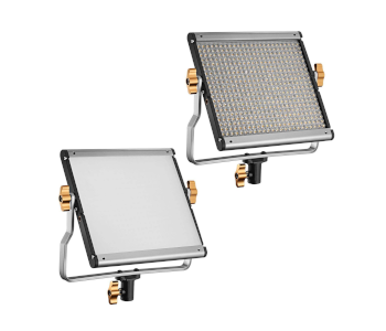 Neewer Bi-Color LED Video Light 2-Pack