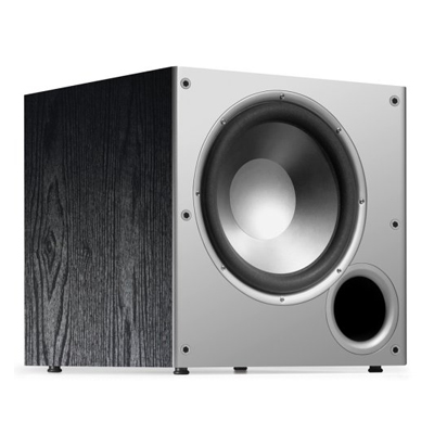 Polk Audio PSW10 10-Inch Powered Subwoofer