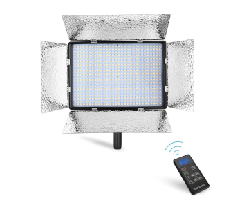 Powerextra Bi-Color 60W LED Video Light