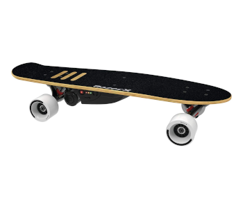 RAZORX ELECTRIC SKATEBOARD