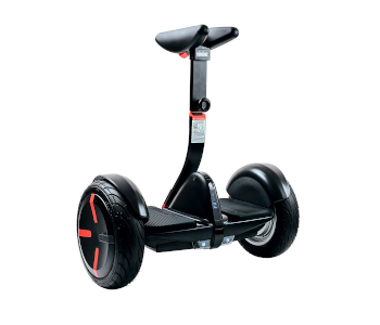 SEGWAY miniPRO Self-Balancing Transporter