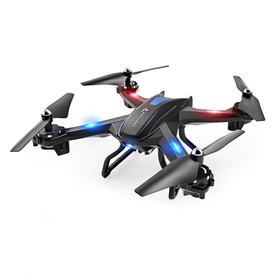 SNAPTAINS5C WiFi FPV Camera Drone