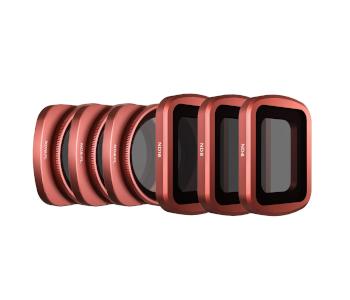 Skyreat 6-Pack ND Filter Set