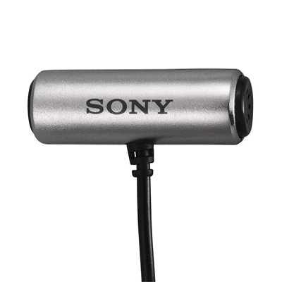 Sony ECM-CS3