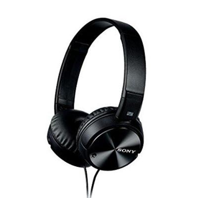 Sony MDRZX110NC Noise Canceling Headphones