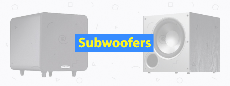 Subwoofers
