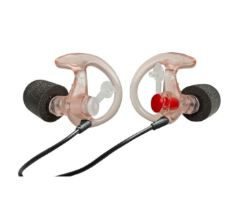 SureFire EP7 Sonic Defenders Ultra filtered Earplugs