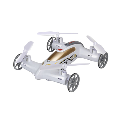 Syma X9S RC Mini Flying Car Nerf Quad