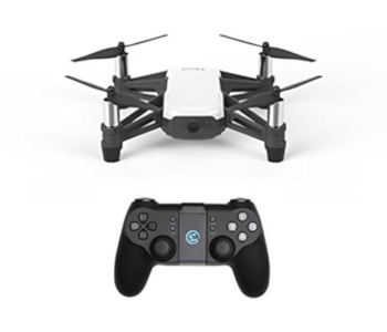 Ryze Tello — The Easy to Fly Family Camera Quad