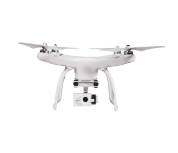 UPair One Plus W/ 2.7K Camera Drone & RTH