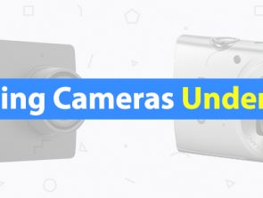 6 Best Vlogging Cameras Under $100