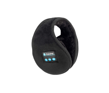 Voerou Foldable Music Ear Warmers/Ear Muffs