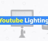 Youtube Lighting