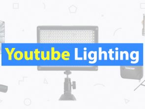 How to Get Great Lighting for YouTube Videos