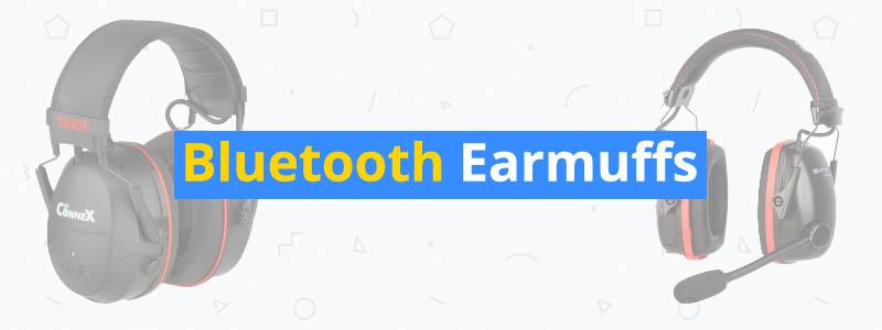 7 Best Bluetooth Earmuffs