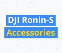 best dji ronin-s accessories