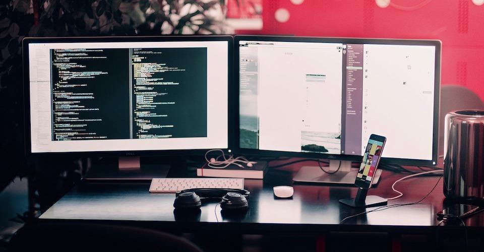 5 Best Monitors for a Dual Monitor Setup