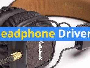 Everything You Need to Know About Headphone Drivers