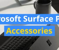 best microsoft surface pro 6 accessories