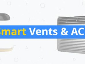 6 Best Smart Vents & Air Conditioners of 2019