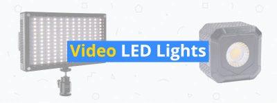 best video led lights
