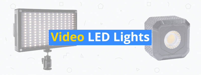 6 Best LED Lights for Video of 2019
