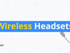10 Best Wireless Headsets for Office Work and Gaming