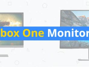 5 Best Monitors for Xbox One Gaming
