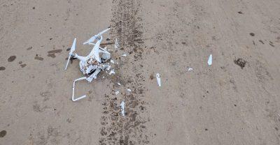 broken-dji-drone