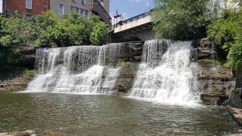 chagrin-falls-ohio