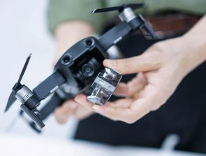 The Dreaded DJI Mavic Gimbal Overload: Causes and Possible Solutions