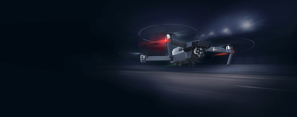 DJI Transmission Systems: Wi-Fi vs. OcuSync vs. Lightbridge