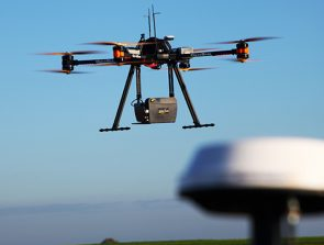 Best LiDAR Sensors for Drone Aerial Mapping