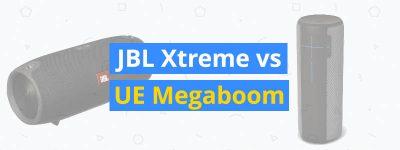 jbl xtreme vs ue megaboom