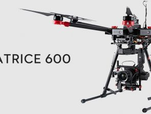 Doing the Heavy Lifting: A Review of the DJI Matrice 600