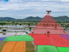 How to Do Aerial Surveys and Multispectral Imaging with Drones