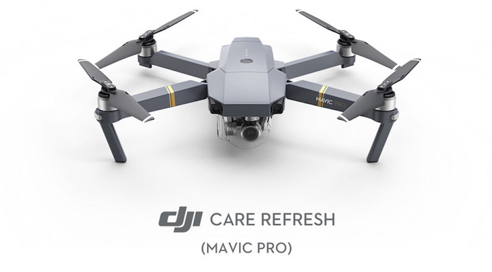 Transferring DJI Care Refresh: Frequently Asked Questions