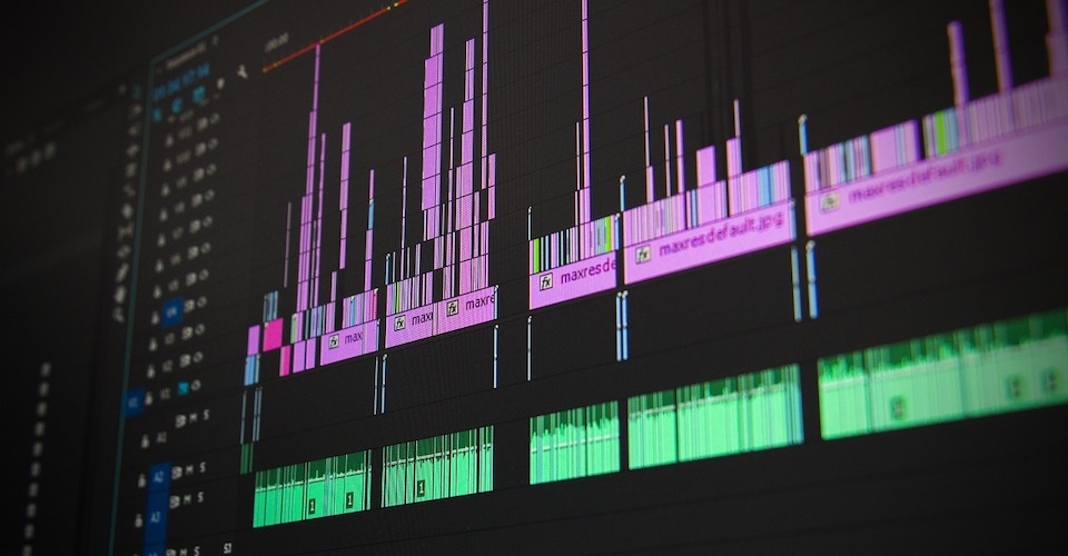 List of the best video editing software programs