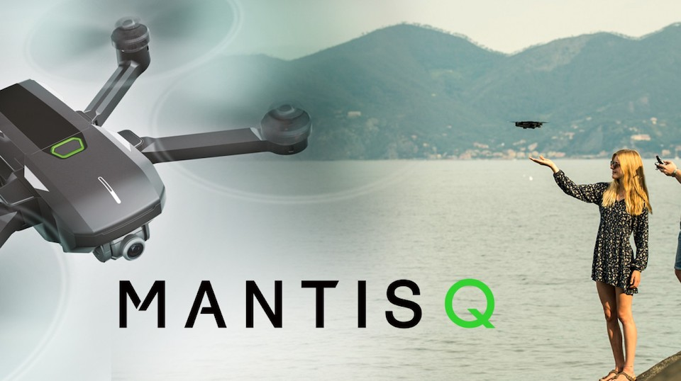 Yuneec Mantis Q Review – Is it worth getting? Read this before you buy