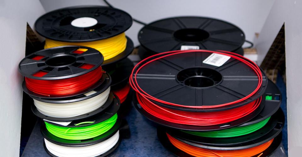 How to Store Your 3D Printing Filament Properly