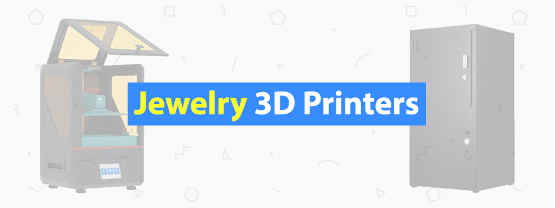 5 Best 3D Printers for Jewelry