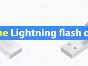 6 Best Lightning flash drives for iPhones and iPads