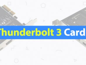 5 Best Thunderbolt 3 Cards