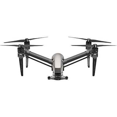 DJI Inspire 2 Quality Camera Quadcopter Bundle