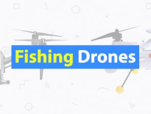 What is Drone Fishing and How to Get Started