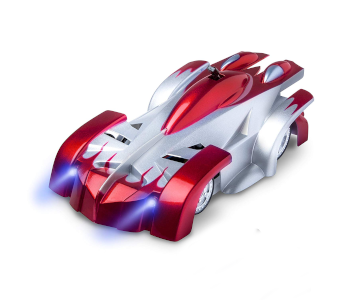 Force1 High-Speed Gravity Defying RC Sports Car