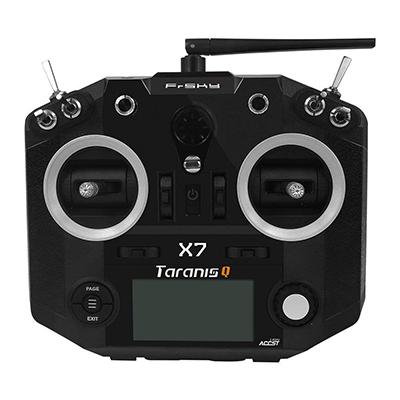 FrSky 2.4G ACCST Taranis Q X7 16CH Transmitter