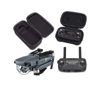 Fstop Labs 2 Case Set for Mavic Pro + Controller