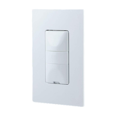 GE Enbrighten Z-Wave Plus Smart Motion Dimmer Switch